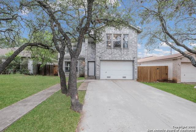 7523 Scenic Glade, San Antonio, TX 78249 (MLS #1520811) :: ForSaleSanAntonioHomes.com