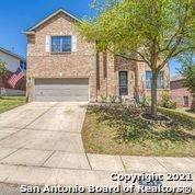 507 Mesa Loop, San Antonio, TX 78258 (MLS #1520817) :: Williams Realty & Ranches, LLC