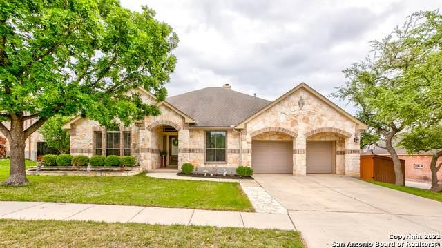 23616 Alpine Ridge, San Antonio, TX 78258 (MLS #1520823) :: The Real Estate Jesus Team