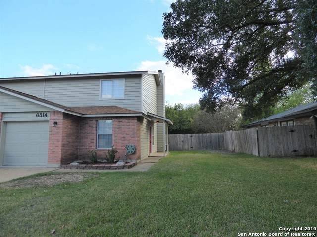 6314 Club Oaks St, San Antonio, TX 78249 (MLS #1520826) :: The Gradiz Group