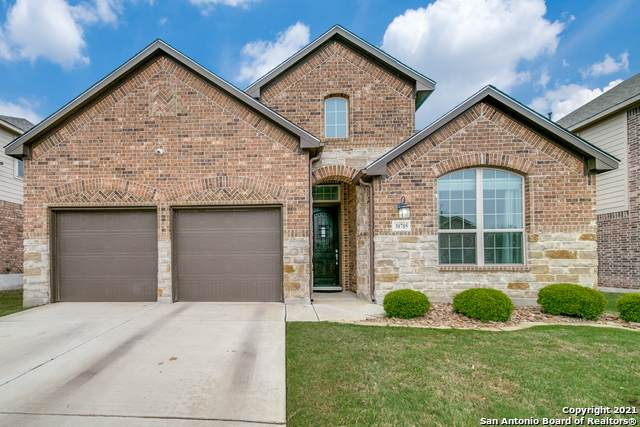 30705 Horseshoe Path, Bulverde, TX 78163 (MLS #1520832) :: 2Halls Property Team | Berkshire Hathaway HomeServices PenFed Realty