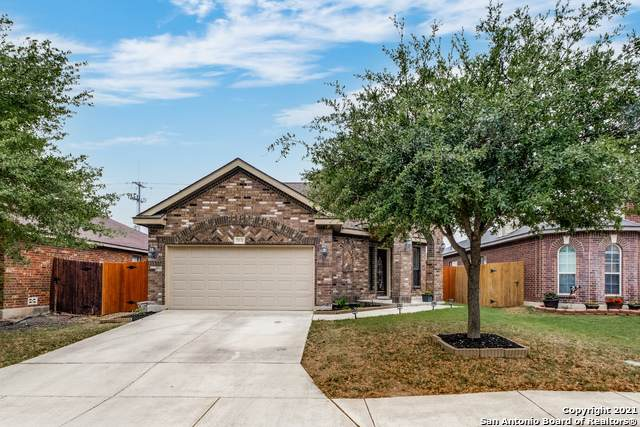 9818 Cochem Path, Helotes, TX 78023 (MLS #1520839) :: The Mullen Group | RE/MAX Access