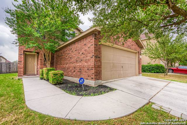 530 Sanderling, San Antonio, TX 78245 (#1520845) :: The Perry Henderson Group at Berkshire Hathaway Texas Realty
