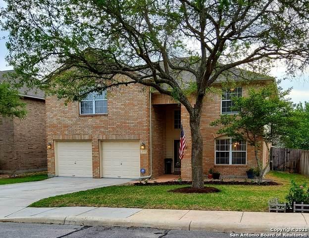 21115 Las Lomas Blvd, San Antonio, TX 78258 (MLS #1520850) :: The Real Estate Jesus Team