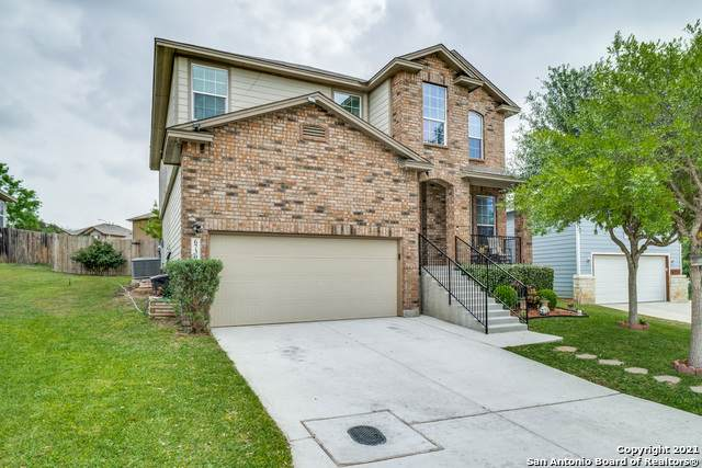 6730 Tehama Gate, San Antonio, TX 78223 (MLS #1520859) :: The Real Estate Jesus Team