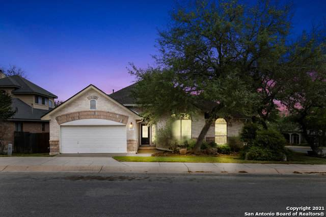 322 Legend Breeze, San Antonio, TX 78260 (MLS #1520863) :: Tom White Group