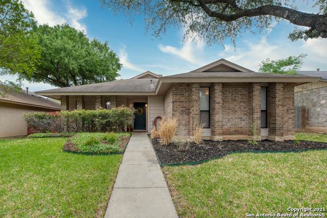 2334 Wilderness Hill, San Antonio, TX 78231 (MLS #1520865) :: The Real Estate Jesus Team