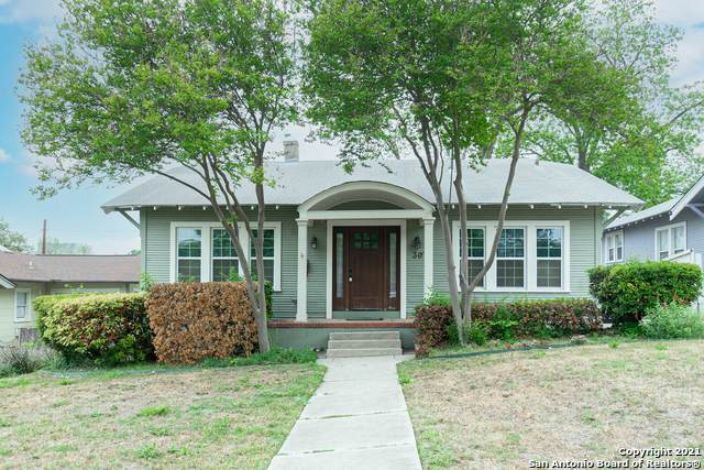 307 Pershing Ave, San Antonio, TX 78209 (MLS #1520882) :: The Real Estate Jesus Team