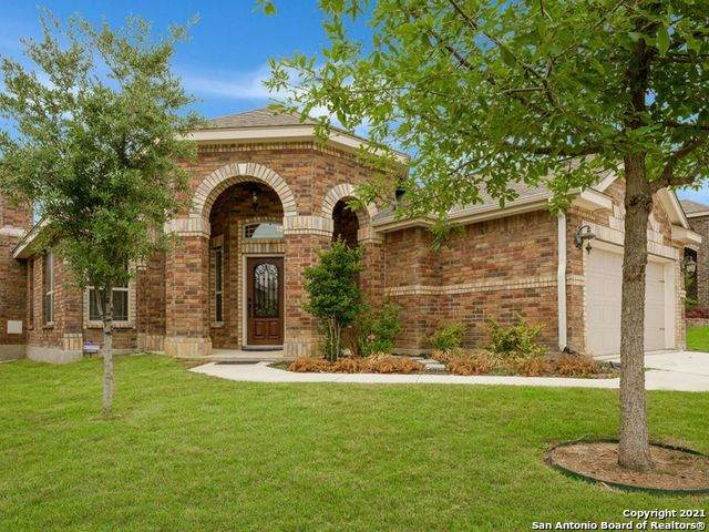 11231 Butterfly Bush, San Antonio, TX 78245 (#1520884) :: The Perry Henderson Group at Berkshire Hathaway Texas Realty