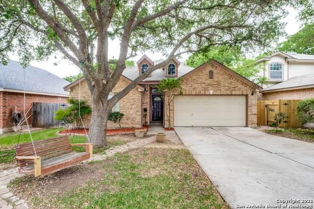 11315 Baltic St, San Antonio, TX 78213 (MLS #1520896) :: 2Halls Property Team | Berkshire Hathaway HomeServices PenFed Realty