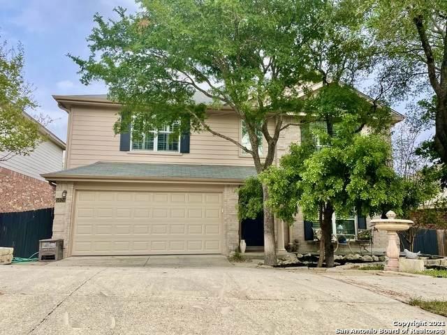 5020 Bright Blf, San Antonio, TX 78253 (MLS #1520901) :: Real Estate by Design