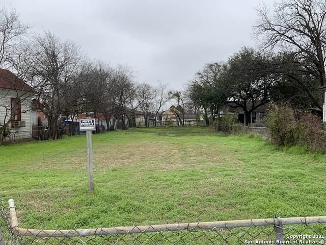 523 Ruiz St, San Antonio, TX 78207 (MLS #1520911) :: 2Halls Property Team | Berkshire Hathaway HomeServices PenFed Realty