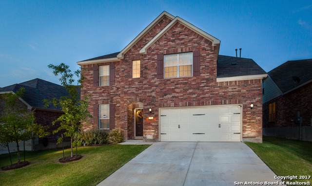 3314 Gully Hill, San Antonio, TX 78253 (MLS #1520912) :: The Castillo Group