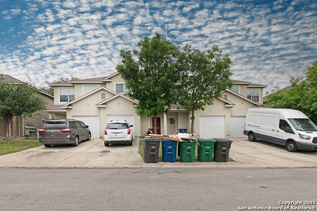 5010 Summit Pass, San Antonio, TX 78229 (MLS #1520920) :: Tom White Group