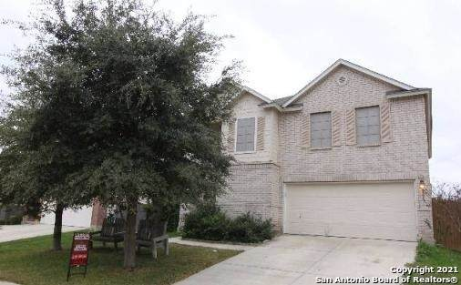 2207 Mobeetie Trail, San Antonio, TX 78245 (MLS #1520926) :: The Glover Homes & Land Group