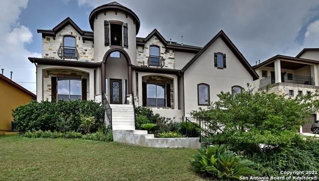 34 Michelangelo, San Antonio, TX 78258 (MLS #1520930) :: The Real Estate Jesus Team