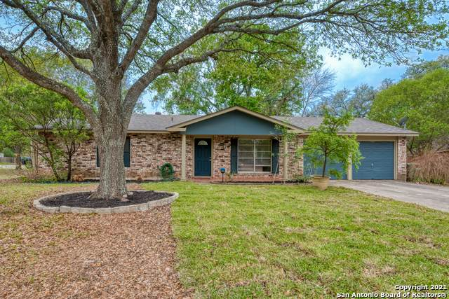 11527 Old Manse St, San Antonio, TX 78230 (MLS #1520935) :: 2Halls Property Team | Berkshire Hathaway HomeServices PenFed Realty
