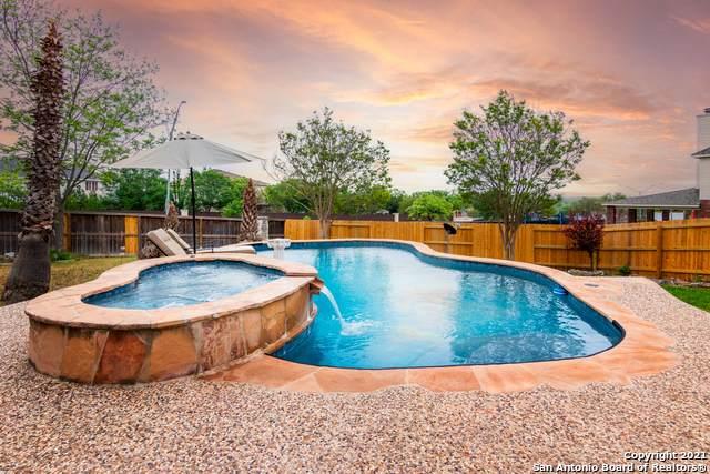 2215 Encino Mist, San Antonio, TX 78259 (MLS #1520950) :: REsource Realty