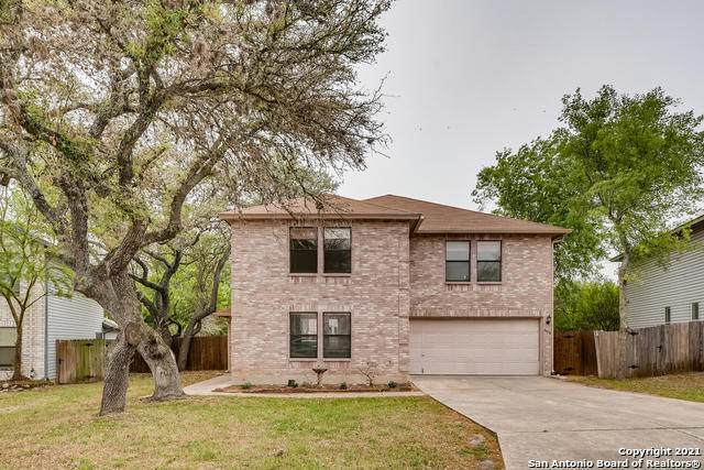 6938 Crested Quail, San Antonio, TX 78250 (MLS #1520951) :: REsource Realty