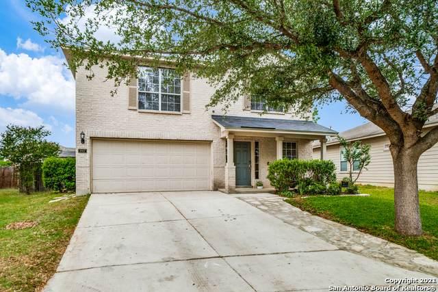 5907 Smoky Quartz, San Antonio, TX 78222 (MLS #1520952) :: 2Halls Property Team | Berkshire Hathaway HomeServices PenFed Realty