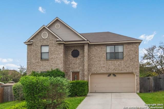 10615 Stone Creek Pl, San Antonio, TX 78254 (MLS #1520953) :: 2Halls Property Team | Berkshire Hathaway HomeServices PenFed Realty