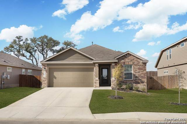 31671 Bard Ln, Bulverde, TX 78163 (MLS #1520955) :: The Glover Homes & Land Group