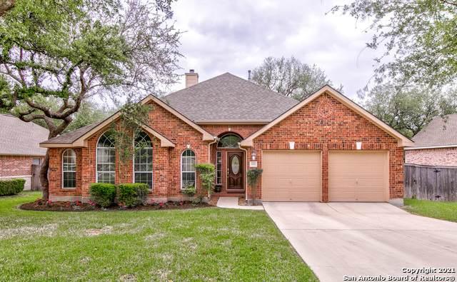 102 Stonewall Bend, San Antonio, TX 78256 (MLS #1520960) :: Carolina Garcia Real Estate Group
