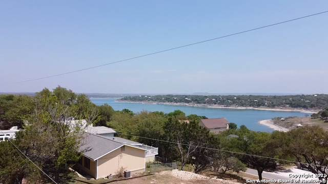 0 TBD Mountain Top Loop, Canyon Lake, TX 78133 (MLS #1520966) :: The Glover Homes & Land Group