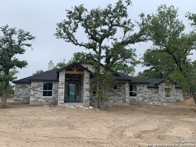 101 Owen Ridge, La Vernia, TX 78121 (MLS #1520968) :: Carolina Garcia Real Estate Group