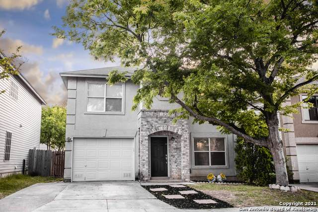 39 Latrobe Post, San Antonio, TX 78240 (MLS #1520972) :: 2Halls Property Team | Berkshire Hathaway HomeServices PenFed Realty