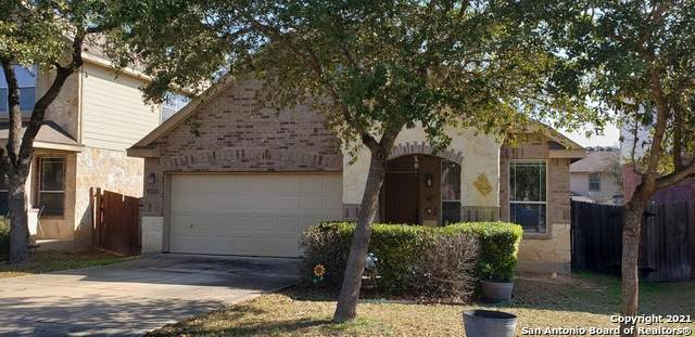 1018 Caprese Ln, San Antonio, TX 78253 (MLS #1520973) :: Keller Williams Heritage