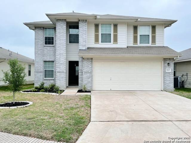 9207 Everton, San Antonio, TX 78245 (MLS #1520977) :: 2Halls Property Team | Berkshire Hathaway HomeServices PenFed Realty
