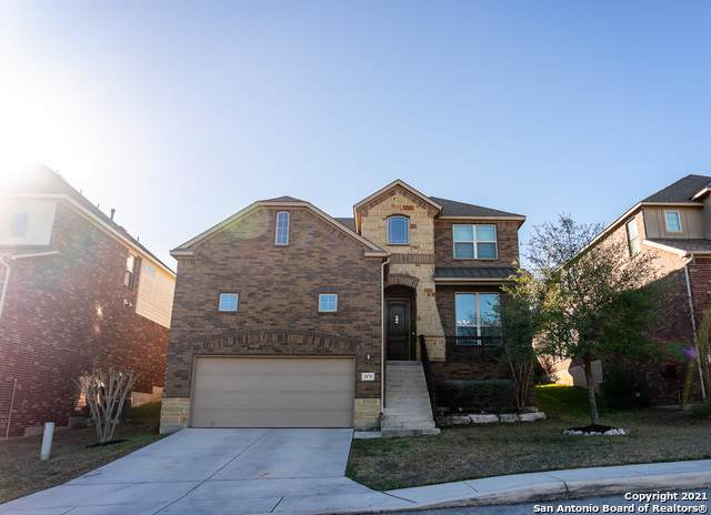 24711 Rising Hill, San Antonio, TX 78260 (MLS #1520988) :: The Real Estate Jesus Team