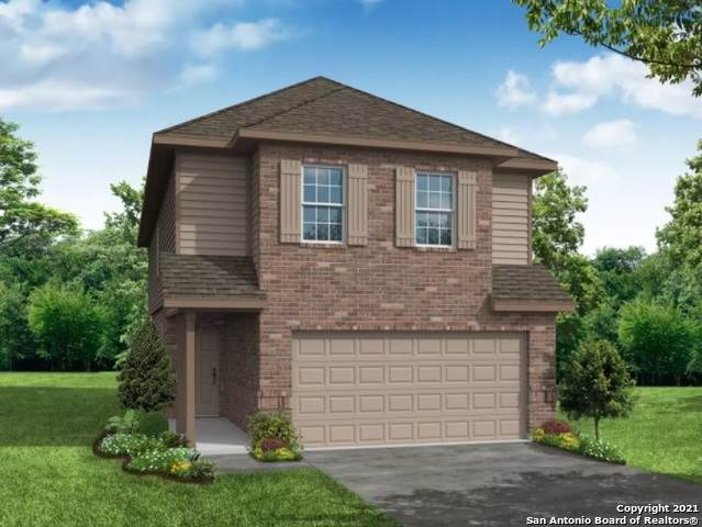 9423 Somers Bend, San Antonio, TX 78211 (MLS #1520997) :: Carolina Garcia Real Estate Group