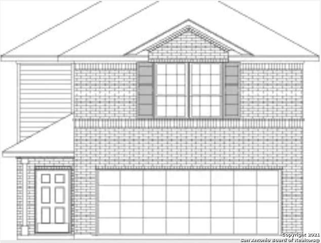 9422 Trap Rock Drive, San Antonio, TX 78211 (MLS #1521015) :: The Glover Homes & Land Group