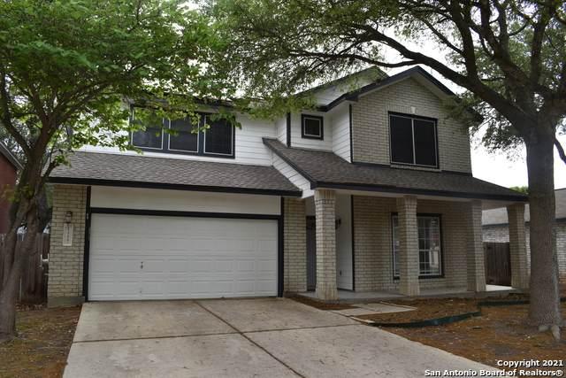 12227 Stable Road Dr, San Antonio, TX 78249 (MLS #1521026) :: The Gradiz Group