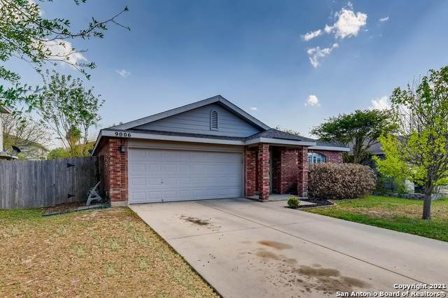9006 Harbour Town, Selma, TX 78154 (MLS #1521027) :: 2Halls Property Team | Berkshire Hathaway HomeServices PenFed Realty