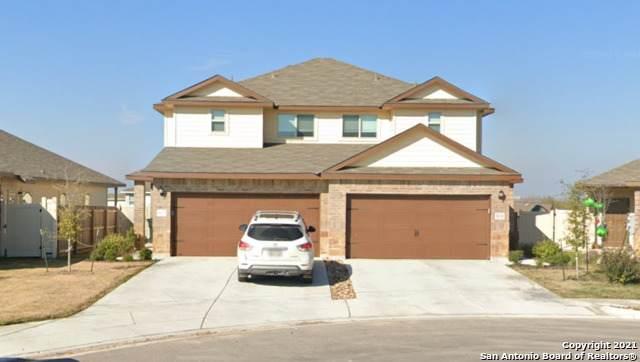 511 Jack Rabbit Ln, Buda, TX 78610 (MLS #1521028) :: Keller Williams Heritage