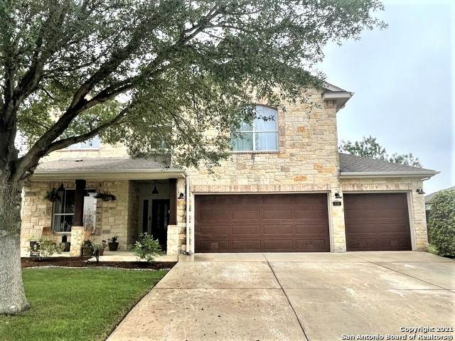 939 Avery Pkwy, New Braunfels, TX 78130 (MLS #1521031) :: The Glover Homes & Land Group