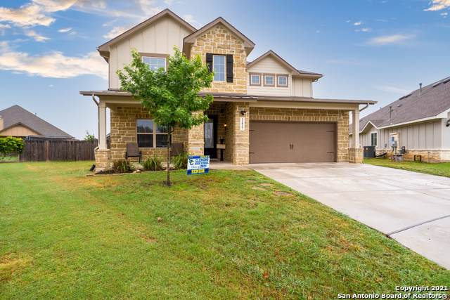 11819 Hopes Hollow, Schertz, TX 78154 (MLS #1521033) :: 2Halls Property Team | Berkshire Hathaway HomeServices PenFed Realty