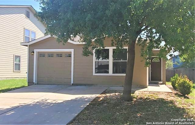 4414 Stetson Park, San Antonio, TX 78223 (MLS #1521035) :: Tom White Group