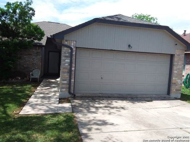 6639 Quail Lk, San Antonio, TX 78244 (MLS #1521039) :: Keller Williams Heritage
