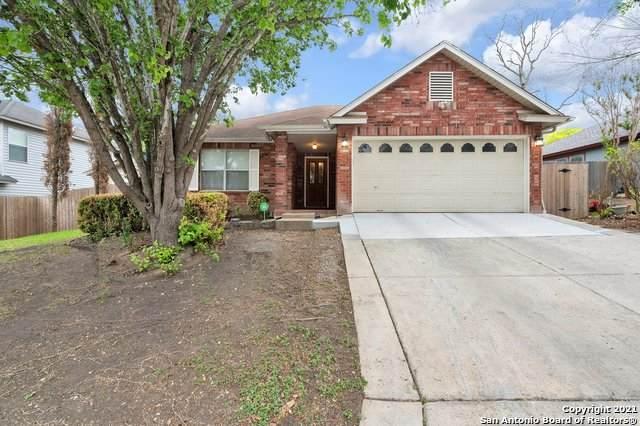 7014 Purple Ridge, San Antonio, TX 78233 (MLS #1521041) :: The Real Estate Jesus Team