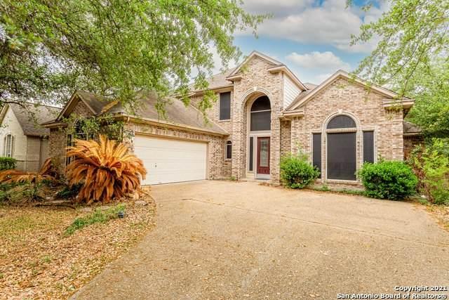 9603 Pipecreek St, San Antonio, TX 78251 (MLS #1521042) :: ForSaleSanAntonioHomes.com