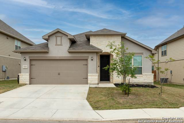 13211 Sandlot Way, San Antonio, TX 78254 (MLS #1521044) :: Concierge Realty of SA