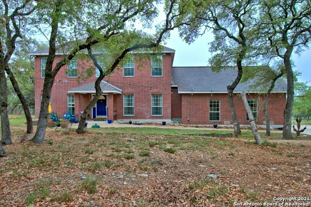 2936 Barton Hill Dr, Bulverde, TX 78163 (MLS #1521046) :: The Glover Homes & Land Group