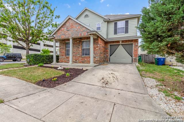 102 Arrow Oaks, San Antonio, TX 78249 (MLS #1521047) :: Concierge Realty of SA