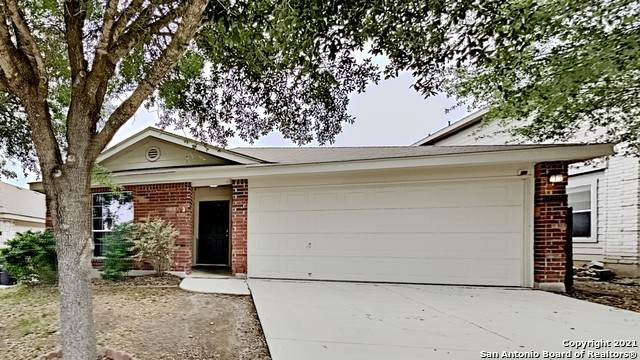 7351 Lyia Branch, San Antonio, TX 78252 (MLS #1521050) :: Concierge Realty of SA