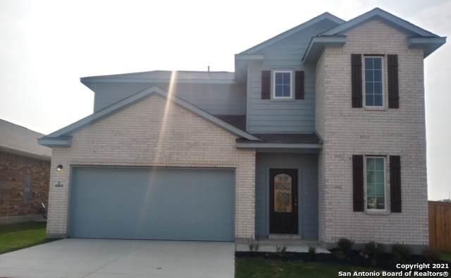 4804 Marylebone Ave, Converse, TX 78109 (MLS #1521054) :: Beth Ann Falcon Real Estate