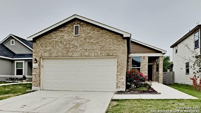 1014 Loma Mesa, San Antonio, TX 78214 (MLS #1521067) :: The Glover Homes & Land Group